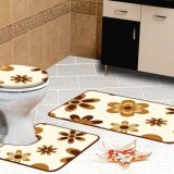 Papatya Bathroom Brown